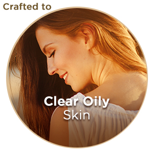 clear oil