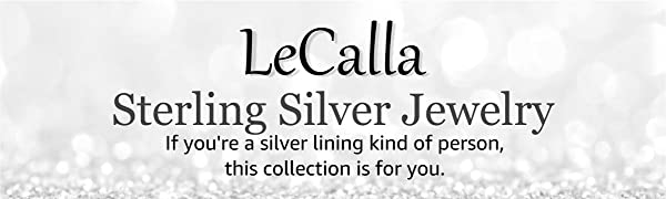 LeCalla Sterling Silver