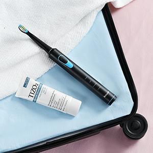 travel toothbrush kit