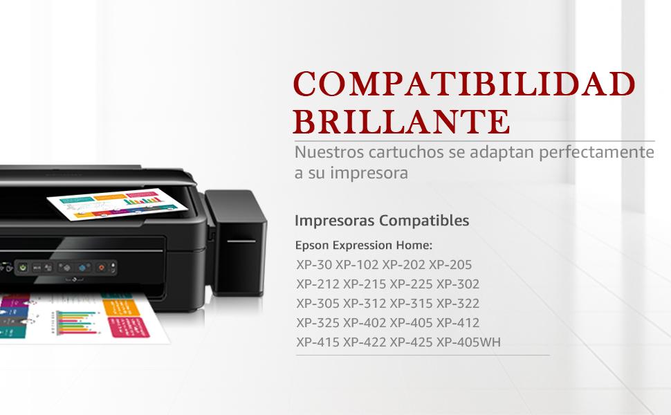 compatible epson xp 225 tinta epson xp 225 xp 412 epson xp 202 tinta epson xp 202 epson xp225 xp 312