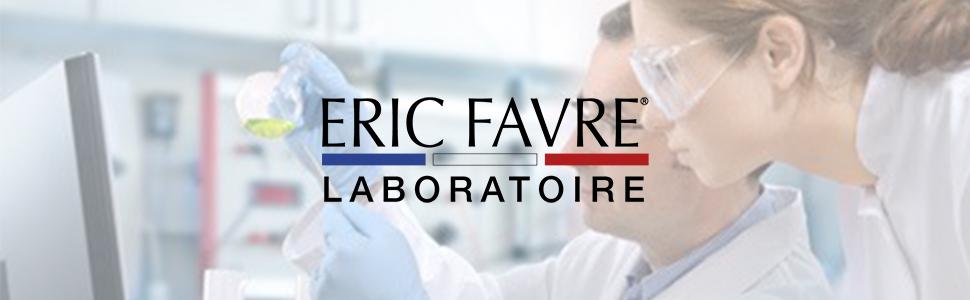 Entête Eric Favre Laboratoire