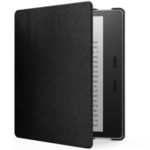 MoKo Funda Compatible con Kindle Oasis 9th Generation 2017 Release ...