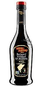monari balsamic vinegar traditional sauce
