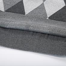 mens argyle sweater vest casual v neck sleeveless knit vests basic slim fit knitwear sweaters vest