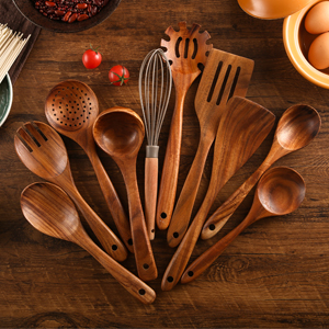 NAYAHOSE SPOONS