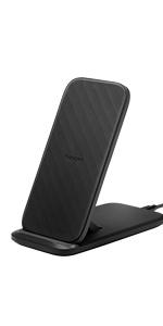 Spigen SteadiBoost Décor Fast Wireless Charger Max 10W