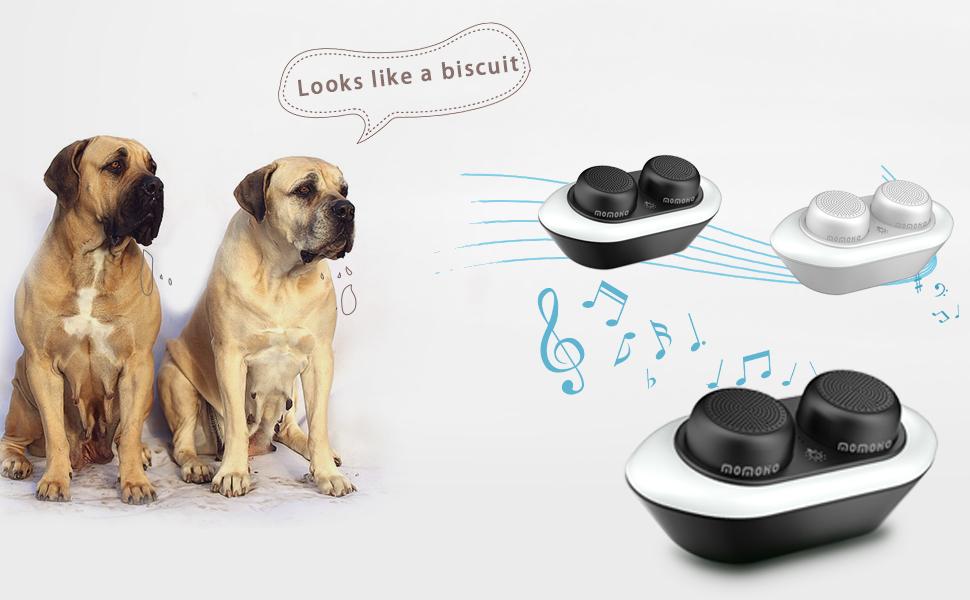 Momoho Bluetooth Speaker TWS Version BTS0052 Picture 7
