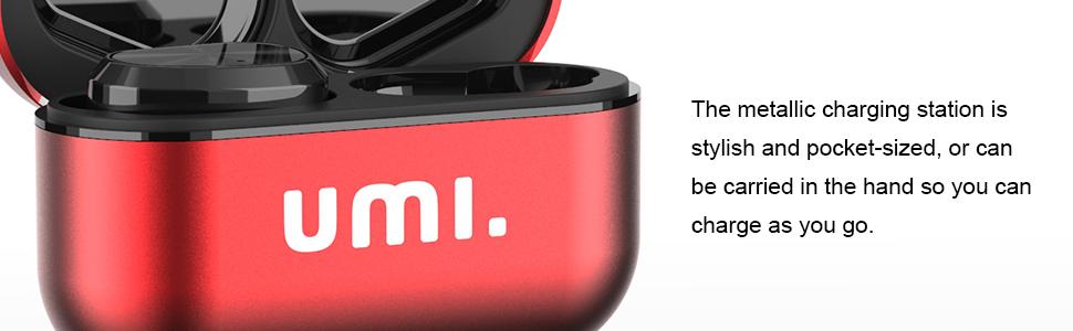 metallic charging box