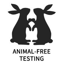 ANIMAL FREE TESTING