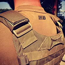 design military live enforcement body armor load bearing private combat army special forces