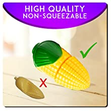 High Quality Non-Squeezable