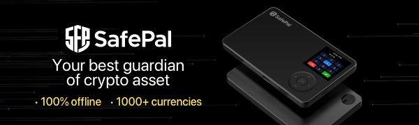 safepal s1 cryptocurrency hardware wallet