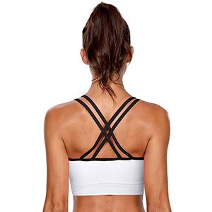Breathable bra