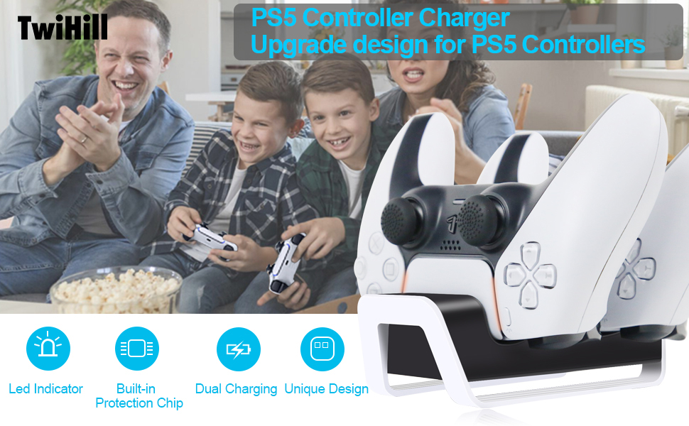 Acessórios para PlayStation 5 , Acessórios para o playStation 5,  ps5 video game