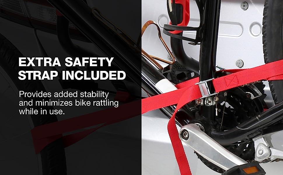 TYGER Bike Rack