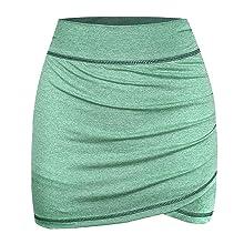 skorts skirts for women dressy
