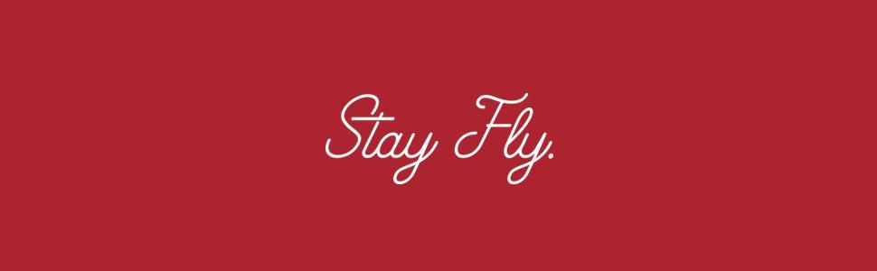 Stay Fly Ace High Pomade