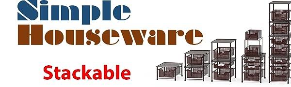 simple houseware