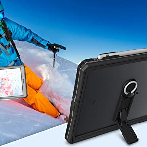 waterproof snowproof case for ipad 7th generation