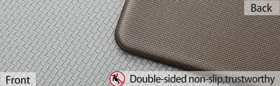 anti slip kitchen rug