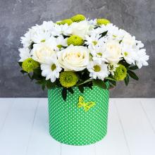Flower Care