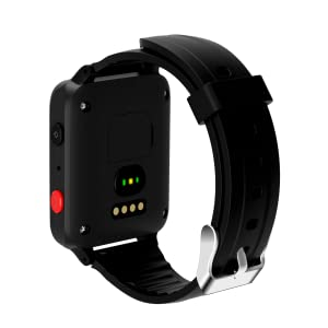 Amazon.com: CPR Guardian II Smartwatch for Parents and Loved ...