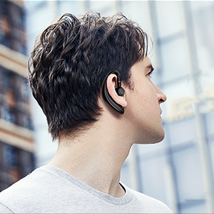 Single bluetooth headset