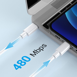 lightning to usb c cable