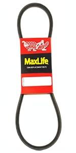 MaxLife Belt OEM 381537