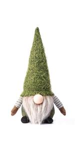 Green Gnome 14 Inches