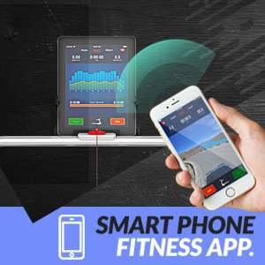 Integrated Smart Phone amp; Tablet Fitness App