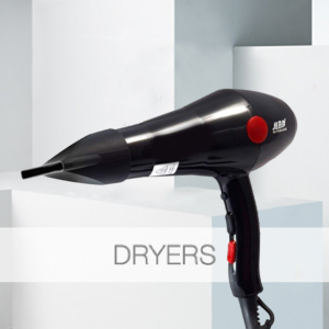 Easymart 2000 Watt Hair Dryer with Anti-Frizz Ionic Conditioning.