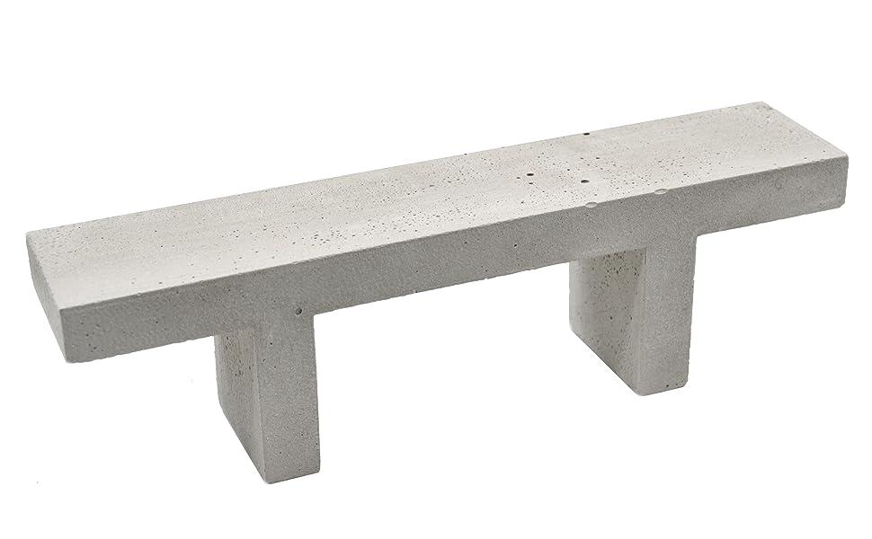 "5.5/"" Wide 7.5/"" Long 2.75/"" Tall Teak Tuning Picnic Table Ramp"