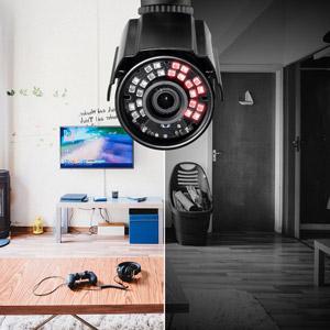 2  ZOSI 1080P Hybrid 4-in-1 HD TVI/CVI/AHD/CVBS 1920TVL 2.0MP CCTV Camera Home Security System 80ft Day/Night Vision Metal Waterproof Housing For 960H,720P,1080P,5MP,4K analog Surveillance DVR 215b2df8 1272 4fac a759 5889eb720bf6