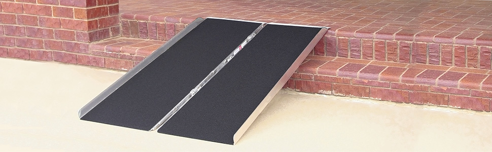 Clevr Wheelchair ramp
