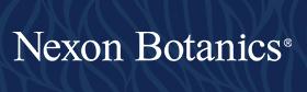 Nexon Botanics Logo 1