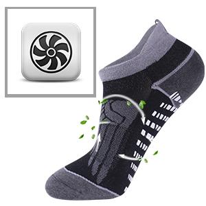 ballet socks women pilates socks anti slip yoga socks cotton yoga socks no slip barre socks