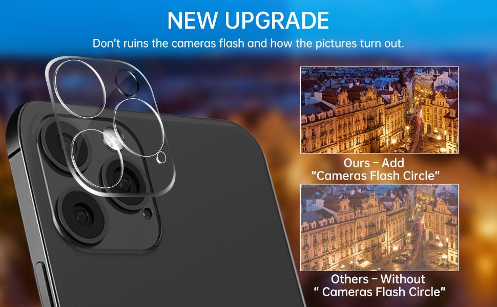 iphone 12 pro max camera protector
