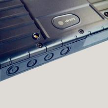 ruggedized tablet laptop 64 bit