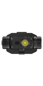 Nitecore HC60M product image