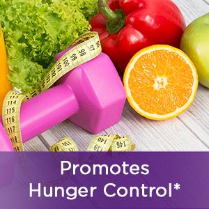NWB Prebiotic Sugar Free Supplement Promotes Hunger Control