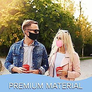 10 pack face masks