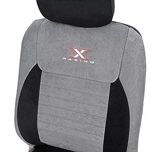 Auto Sitzbezug sitzbezüge Schonbezug universal Größe Sitzauflage 0037QCZT