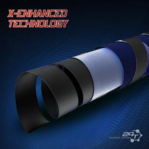X-ENHANCED TECHNOLOGY