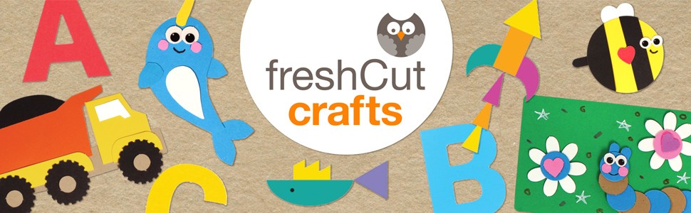 FreshCut Crafts