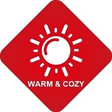 cozy down puffer coat infant girls