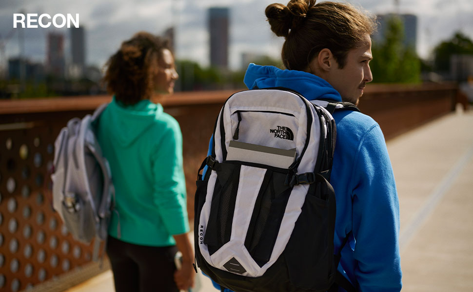 north face backpack, recon backpack, north face recon backpack, the north face backpack