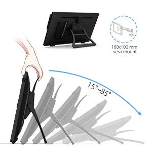 pen monitor