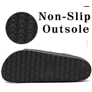 Non-slip Sliders for men