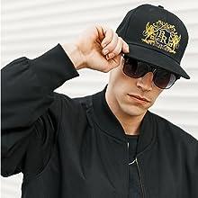 BAROQUE ROYAL CASUAL CAP